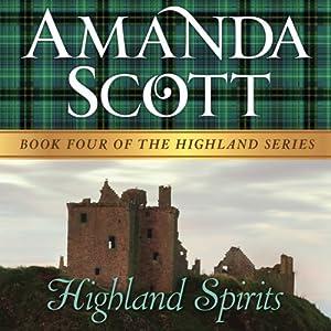 Highland Spirits Hörbuch