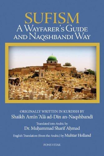 Sufism: A Wayfarer's Guide and Naqshbandi Way by Shaikh Amin 'Ala ...