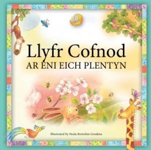 Download Llyfr Cofnod ar Eni eich Plentyn (Welsh Edition) pdf