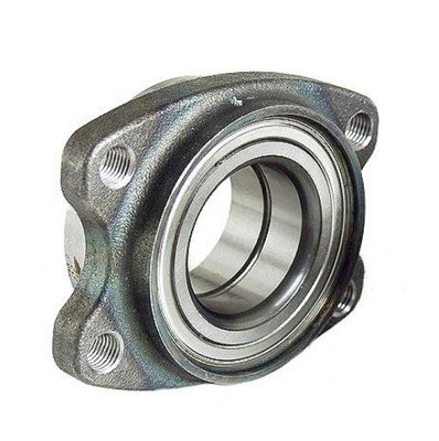 - Audi A6 Quattro S6 S8 Wheel Bearing Rear Left Or Rear Right SKF 4D0 407 625 D