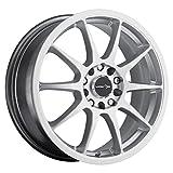Vision Wheel 425 venom - 15 Inch Rim x 6.5 - (4x100/4x114...