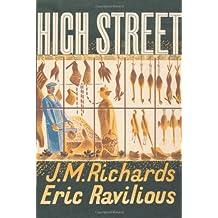 High Street: A Facsimile Edition