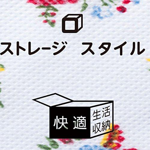 1Storage Bamboo Charcoal Fiber Clothing Organizer Bags, 3 Piece Set