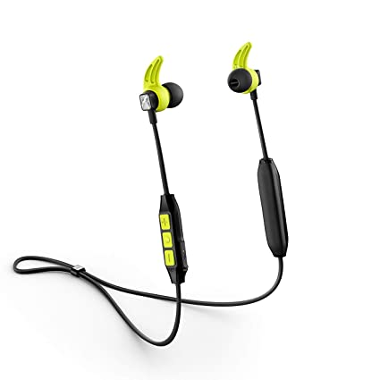 ddfde5e8091 Sennheiser CX Sport Bluetooth Sports Headphone: Amazon.in: Electronics