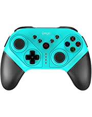 Ipega Wireless Gamepad for N- Switch Android PC Six-axis Gyroscope Somatosensory Vibration Turbo Game Controller