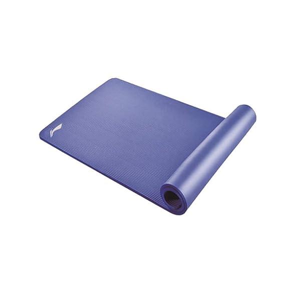 Amazon.com: Shengshihuizhong Yoga Mat, Home Yoga Mat, Dance ...