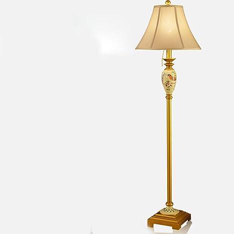 Lamparas de pie modernas lampara pie salon Nordic Lampara de ...