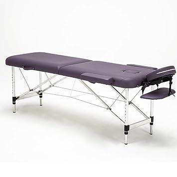 Amazon.com: Mesa de masaje de 73,22 pulgadas con funda de ...
