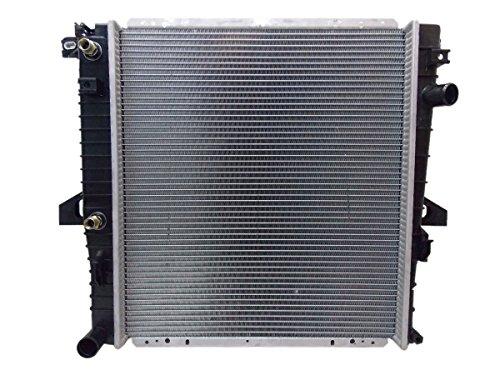 01 b2300 radiator - 7
