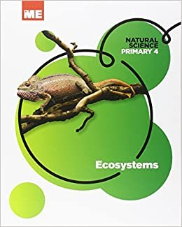 Book Natural Science Modular 4 Ecosystems