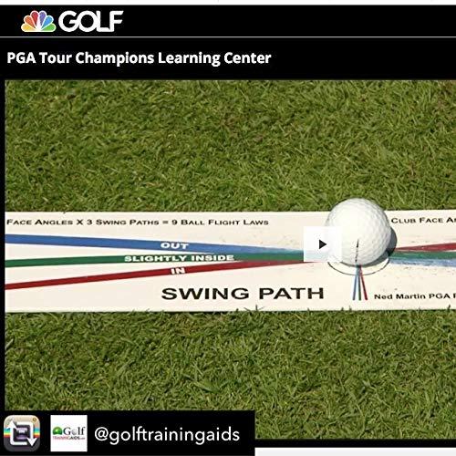 Amazon.com: Perfecto swingpath: # 1 Mejor Swing de golf ...