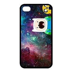Custom Cartoon Back Cover Case for iphone 4,4S JN4S-473
