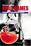 Head Games, Christopher Nowinski, 1597630136