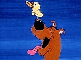 Scooby Doo, wo bist du - Staffel 1