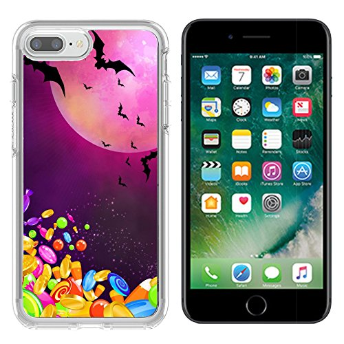 Liili Apple iPhone 7 plus/8 plus Clear case