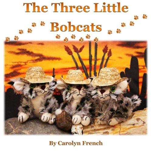 The Three Little Bobcats pdf
