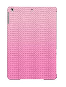 For TLHVqgV5638nFESd Spring With Pink Protective Case Cover Skin/ipad Air Case Cover