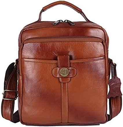 HiLEDER Fashion Womens 100/% Pure Genuine Suede Leather Shopping Bag Shoulder For Girls Brown
