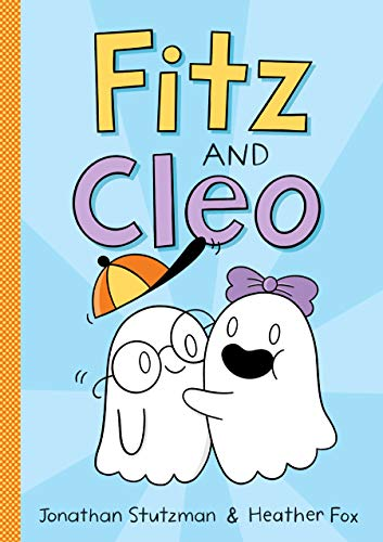 Book Cover: Fitz and Cleo