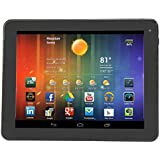 Proscan 8 Google Certified w Google Play Android Tablet w/ 4GB storage, Wi-Fi, MicroSD Slot & HDMI Output