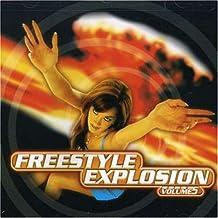 V5 Freestyle Explosion