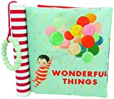 Kids Preferred The Wonderful Things You Will Be Review and Comparison