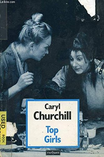 Essay, Research Paper: Caryl Churchill