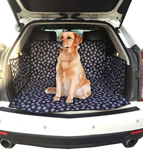 Hammock Rear Car Dog Pet Seat Rubbish protector cover blanket KIA Picanto 04