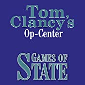 Games of State: Tom Clancy's Op-Center #3 | Tom Clancy, Steve Pieczenik, Jeff Rovin