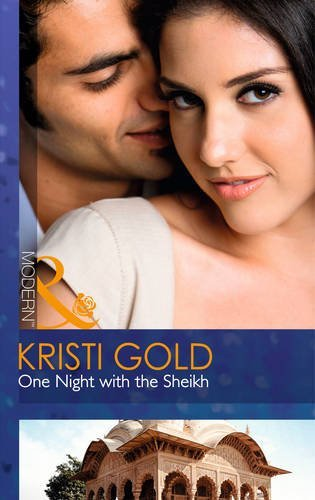 book cover of The Man She Can\'t Forget  / One Night with the Sheikh