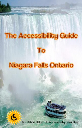 The Accessiblity Guide to Niagara Falls - Mall Shopping Niagara