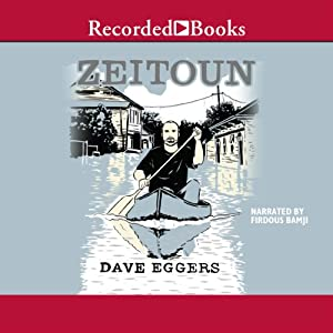 Zeitoun Audiobook