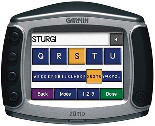 amazon com garmin zumo 550 3 5 inch portable gps navigator rh amazon com Garmin Zumo 550 Wiring garmin zumo 550 operating manual