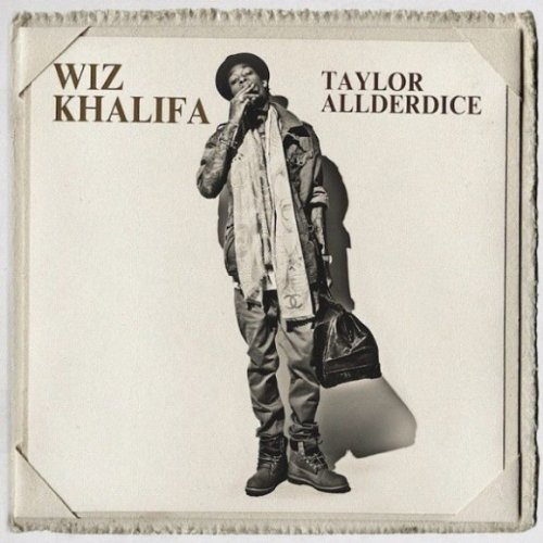 WIZ KHALIFA - TAYLOR ALLDERDICE (MIXTAPE) (Best Of Jay Z Mixtape)