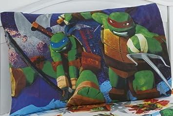 Teenage Mutant Ninja Turtles Standard Pillowcase