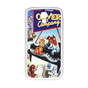 NICKER Oliver and company Case Cover For samsung galaxy S4 Case