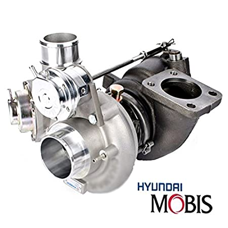 Amazon.com: Hyundai Mobis OEM New Turbocharger for Hyundai Starex,H1 / 28200-42560: Car Electronics