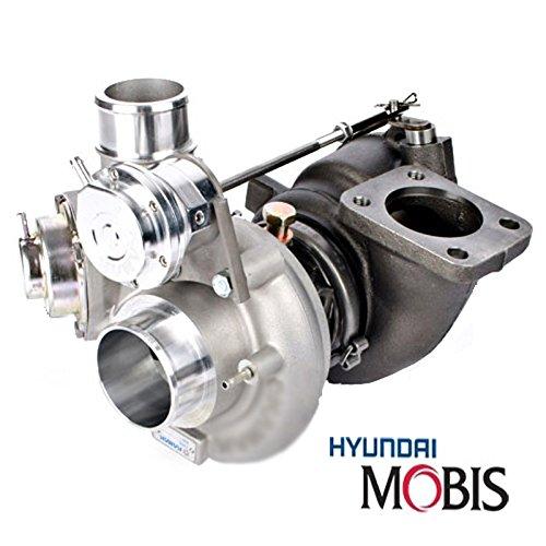 Amazon.com: Hyundai Mobis OEM New Turbocharger for Hyundai Starex,H1 / 28200-42560: Car Electronics