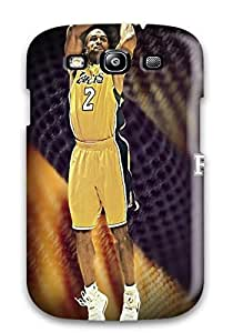 Best 9783953K498384885 los angeles lakers nba basketball (165) NBA Sports & Colleges colorful Samsung Galaxy S3 cases