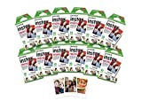 Photo : Fujifilm Instax Mini Instant Film Value Pack - 120 Photos