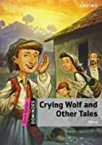 Crying Wolf and Other Tales, Janet (RTL) Hardy-gould, 0194249530