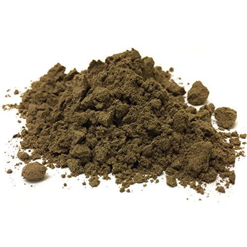 Chaste Tree Berry Benefits - Best Botanicals Chaste Tree Berry Powder - Wildcrafted Vitex Women's Herb, Hair Health - 16 oz