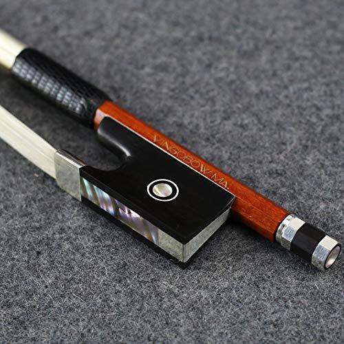 Pernambuco Violin Bow 44