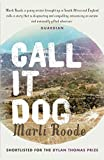 Call it Dog by Marli Roode front cover