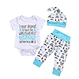 SMALLE◕‿◕ Clearance, Newborn Baby Letter