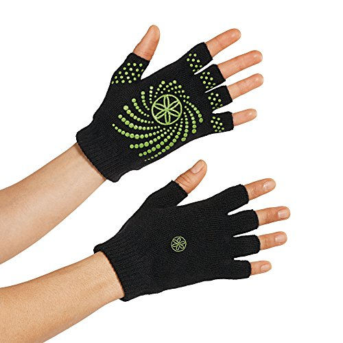 Gaiam Yoga Gloves Pattern Vary