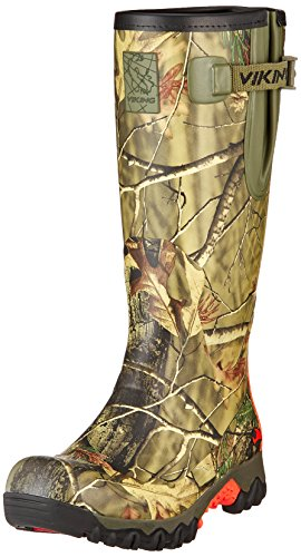 Rain verde Camo Trophy multi Viking Green Mixed Adult Boots 0A7OEqw