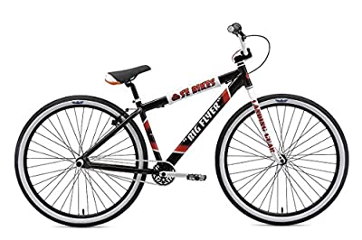"SE Bikes Big Flyer 29"" BMX Bike 2019"
