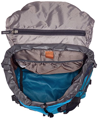 Midnight Fox Turquoise Rucksack Hiking Outdoor Kids' Deuter dvCpYqgwUw