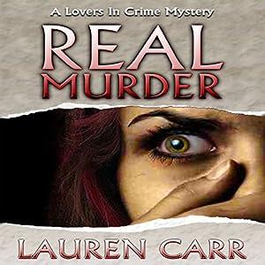 Real Murder Audiobook
